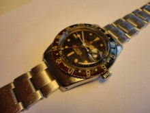 6542 Rolex GMT SOLD at auction in Switzerland