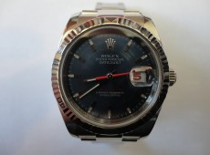 Stainless 116264 Datejust Turnograph overhauled Photo