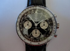 806 Breitling Navitimer with a Venus 178 Movement Photo
