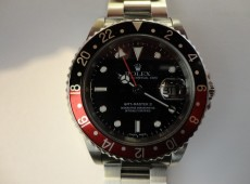 16710 Rolex GMT repair and overhaul Photo